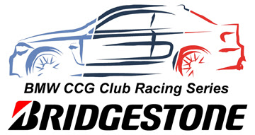 BMW CCG Club Racing Series