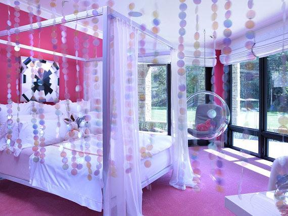 Ανακαινισμένο σπίτι με εξαιρετικά Interiors Designed By Stonefox Σχεδιασμός 12