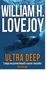 Ultra Deep by William H. Lovejoy