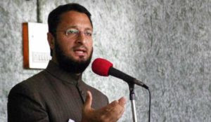 """India: Muslim political party leader says """"exploding bombs, attacking people is not Islam"""""""