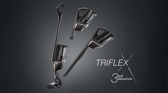 Triflex 3in1