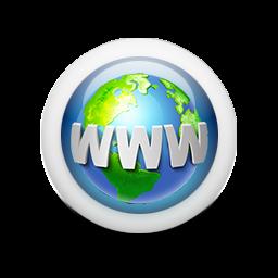 Globe www logo2