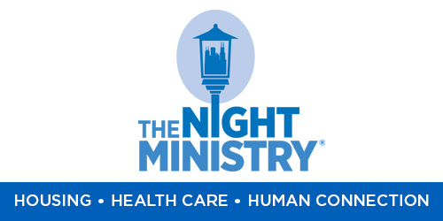The Night Ministry: Housing, Health Care, Human Connection