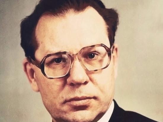 Как убивали академика Легасова, который провел             собственное расследование Чернобыльской катастрофы