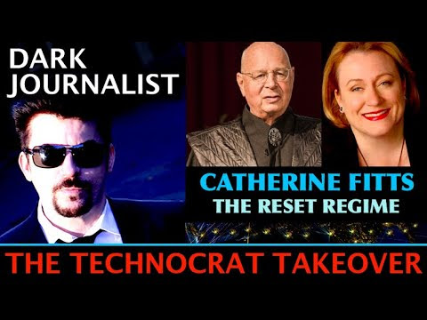 Dark Journalist: Catherine Austin Fitts – Stopping the Technocrat Takeover! RjLw2lzPdp