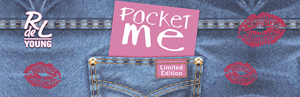 "RdeL Young LE ""pocket me"""