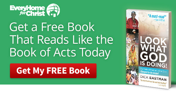 Get a free book that reads like the Book of Acts today