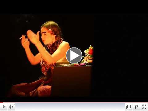 Frida Libre Video