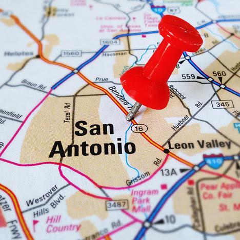 San Antonio - June Summer Travel