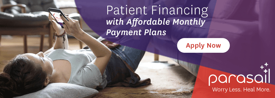Parasail Rapid Opiate Detox Financing