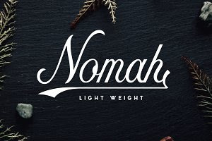 Nomah Light + Bonus