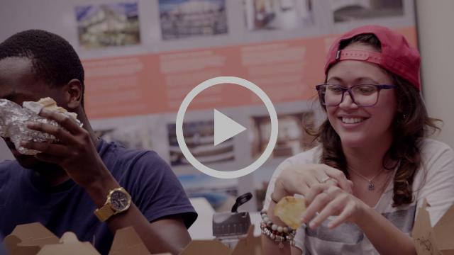 MIT Summer Research Program (MSRP General) 2017 Highlight Video