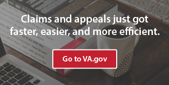 See the changes to VA benefits