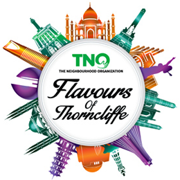 Logo of Flavours of Thorncliffe