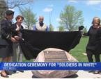 Iowa nurses memorial
