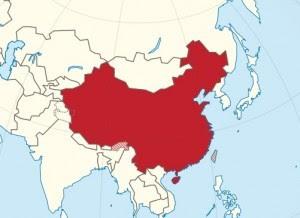 Китай, Сибирь, Дальний Восток Китай Китай прирастёт Сибирью и Дальним Востоком? China TUBS
