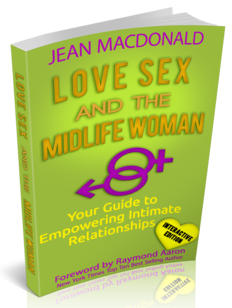 Love, Sex and the Midlife Woman