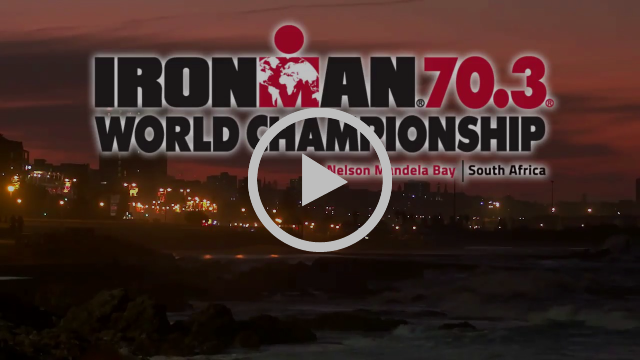 2018 IRONMAN 70.3 World Championship: Nelson Mandela Bay, South Africa