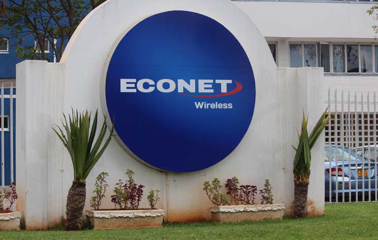 Econet Barred From Sending Covid-19 Unsolicited Covid-19 SMSes To Harare Lawyer-iHarare