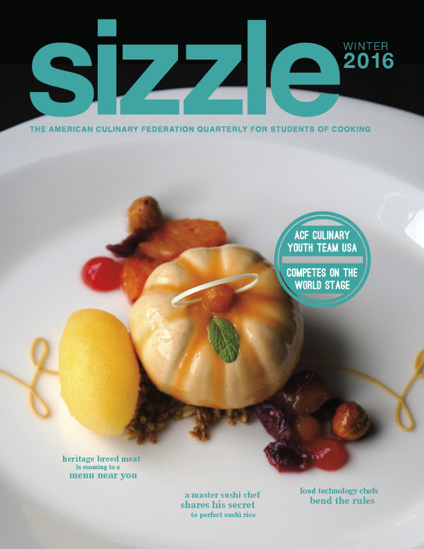 Sizzle Winter 2016