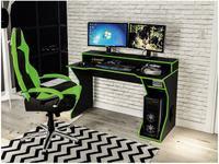 Mesa para Computador Politorno Fremont