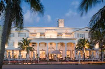 The Betsy Hotel in Miami