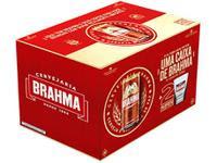 Kit Cerveja Brahma Chopp Pilsen 269ml Cada