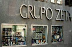 Prensa Ibérica vuelve a la puja por el Grupo Zeta