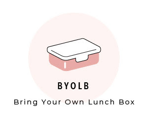 Bring Your Own Lunch Box