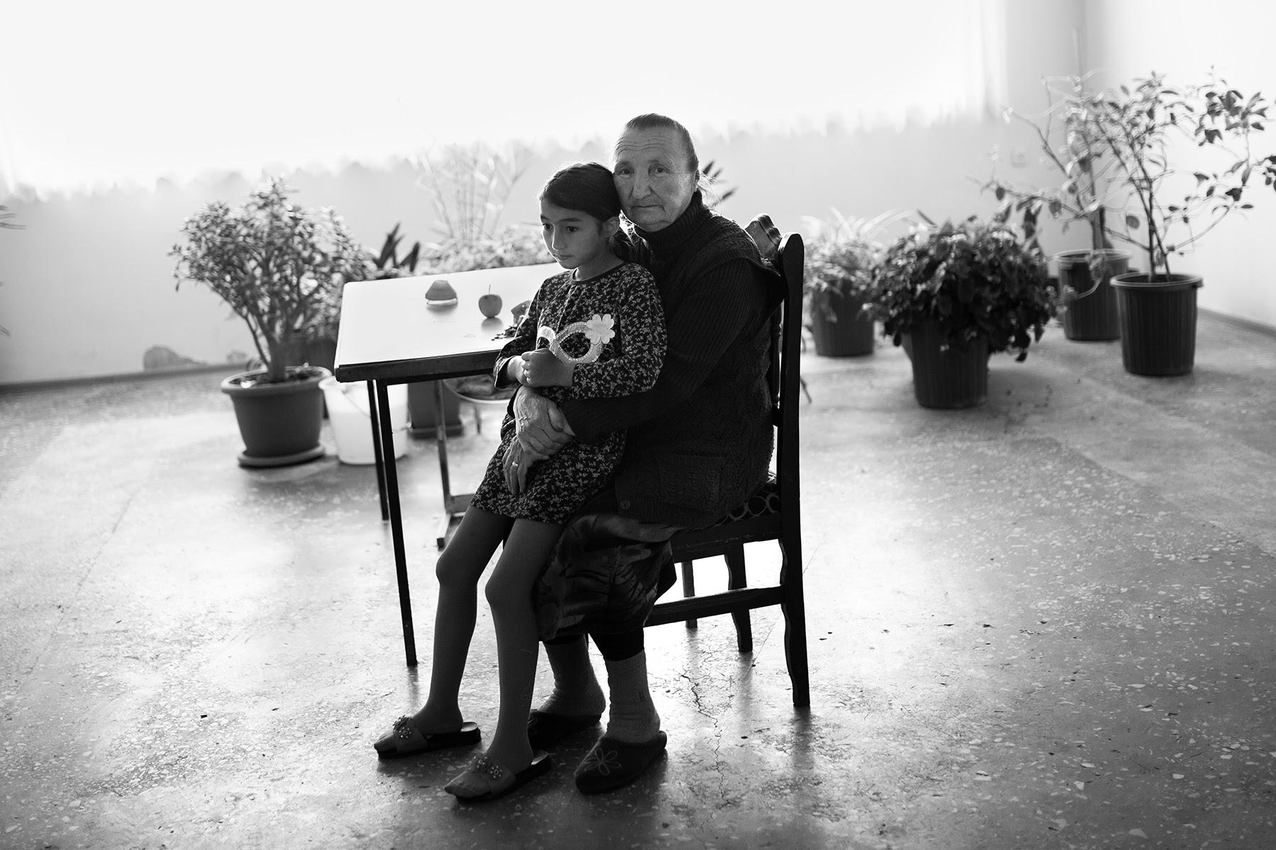 FAR helps family in Artsakh