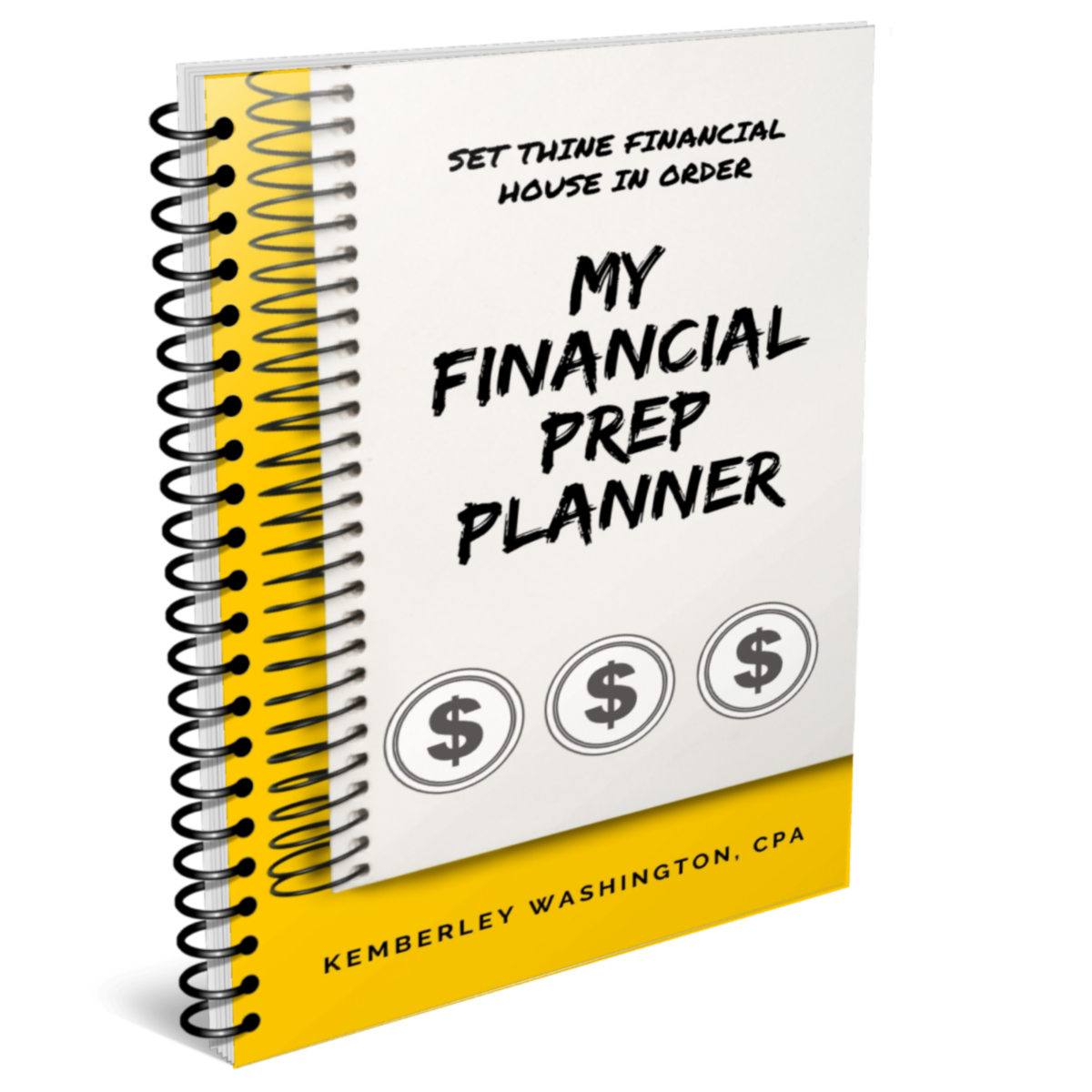 KemCents - My_Financial_Prep_Planner