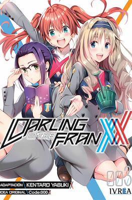 Darling in the FranXX (Rústica 192 pp) #3