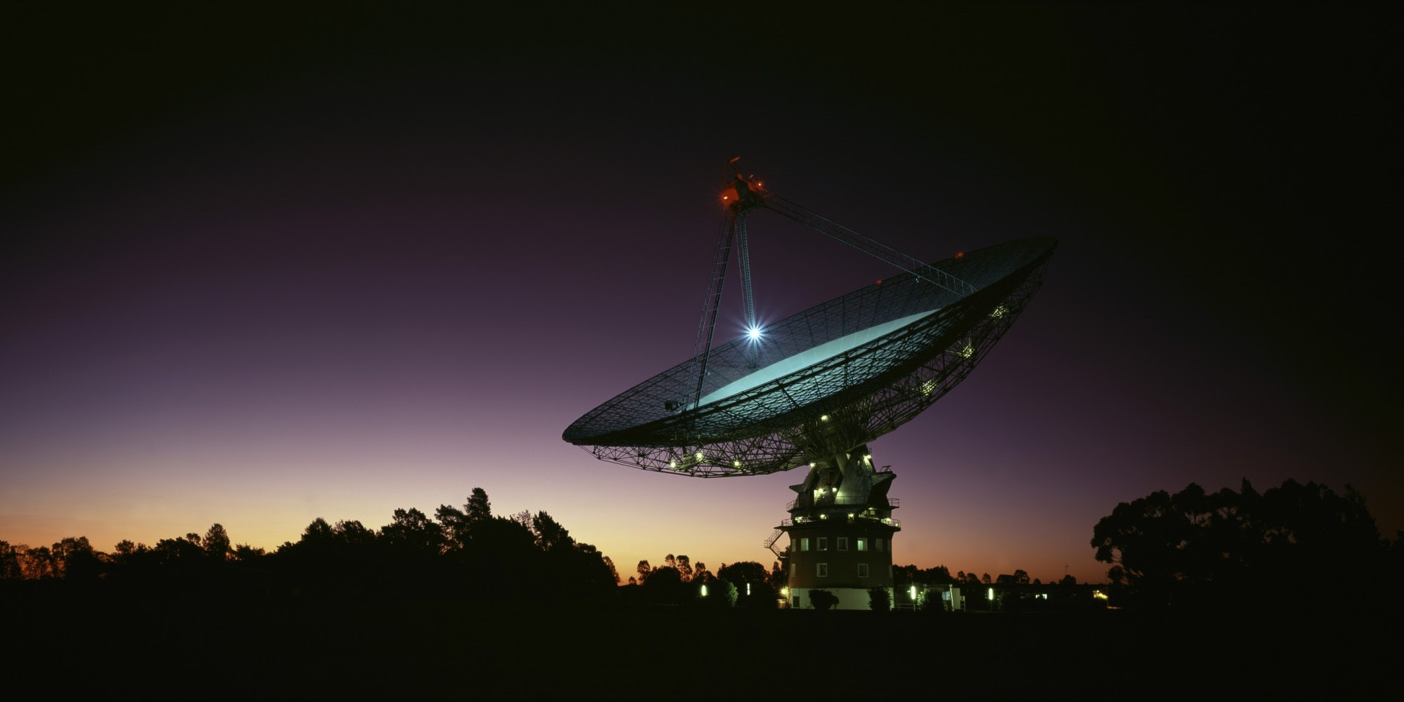 Alien Hunters Intrigued By Mysterious Radio Signals Recorded In Australia