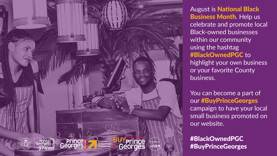 Black Business Month