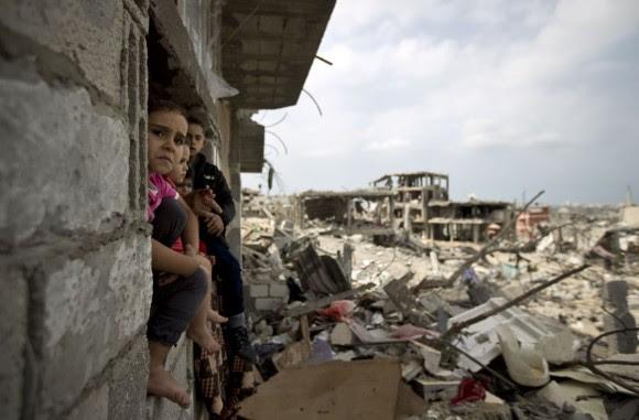 Gaza octubre 2014 (13)