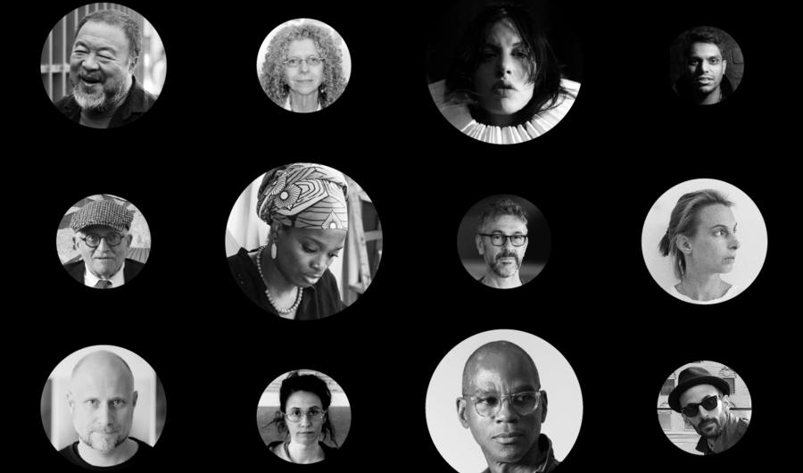Los 20 artistas más influyentes de 2017