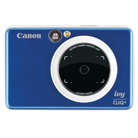 Ivy Cliq+ Instant Camera Printer - Sapphire Blue