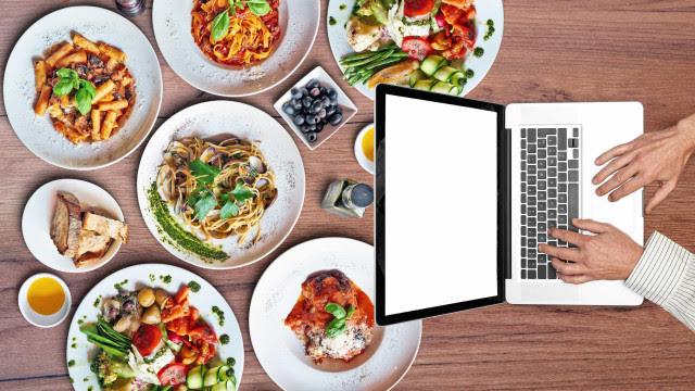 Ideias de almoço para a volta ao trabalho presencial