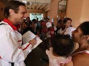 La pobreza extrema se ubicaba cerca de los 12 puntos antes de la llegada a la presidencia del Comandante Hugo Chávez.