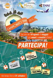 CampionatoThai2015