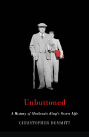 Cover of Unbuttoned