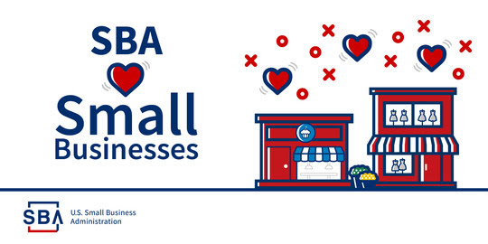 SBA Loves Small Businesses