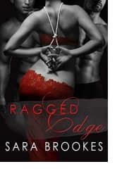 Ragged Edge by Sara Brookes