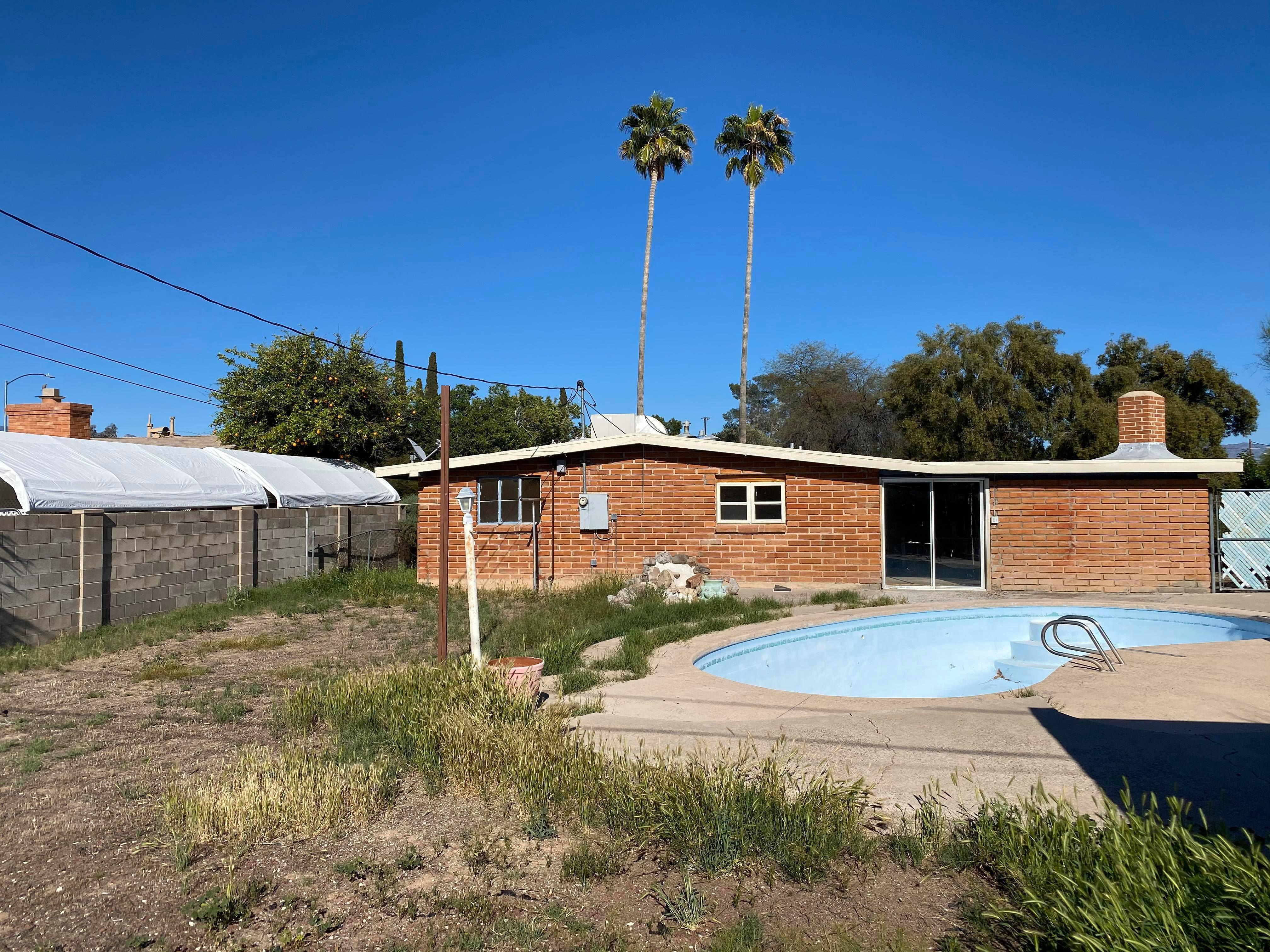 2833 N Walnut Ave Tucson, AZ 85712 wholesale property listing