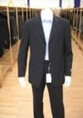 Affordable Men's Suits