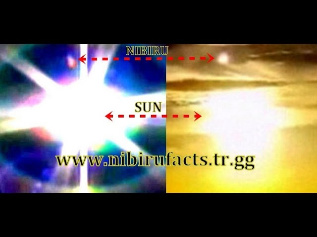 NIBIRU News ~ Is Planet X / Nibiru pulling Earth out of its orbit? and MORE Sddefault