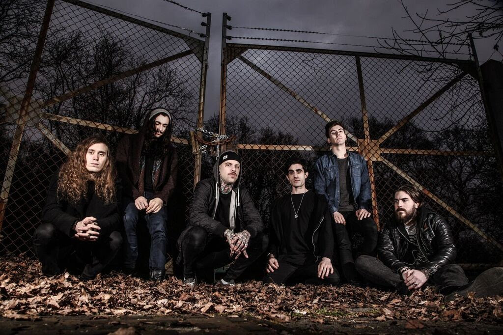 betraying the martyrs photo july 201 7