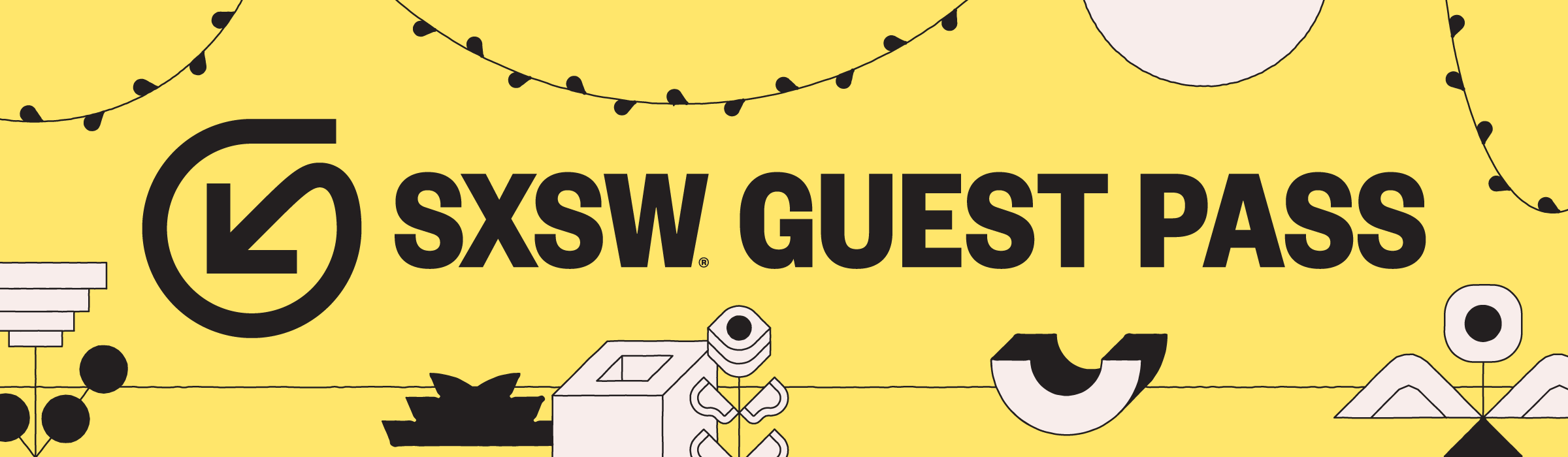 SXSW Guest Pass is Back for 2019 - Rock Rage Radio