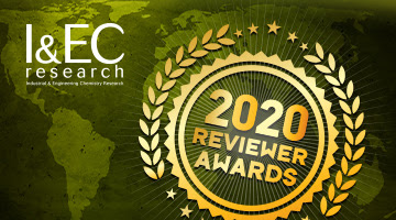 IEC 2020 Reviewer Rewards