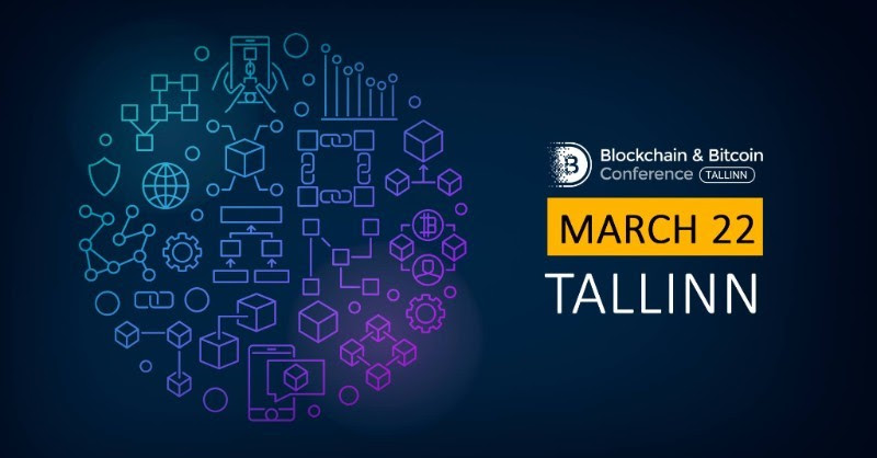 Blockchain Conference Tallinn